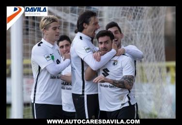 BURGOS CF 2 - RC CELTA DE VIGO 0