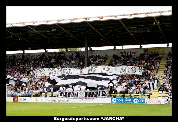 BURGOS CF 0 - LINARES DEPORTIVO O
